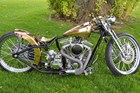 Used 2014 Special Construction Chopper