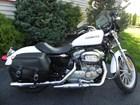 Used 2007 Harley-Davidson® Sportster® 883 Low