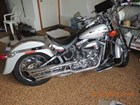 Used 2005 Harley-Davidson® Screamin' Eagle® Fat Boy®