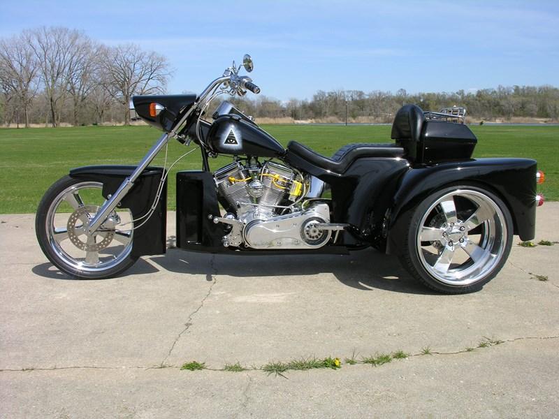 custom chopper trikes for autos post. Black Bedroom Furniture Sets. Home Design Ideas