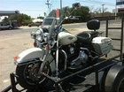 Used 2006 Harley-Davidson® Road King® Firefighter/Peace Officer