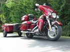 Used 2005 Harley-Davidson® Screamin' Eagle® Electra Glide® 2
