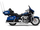 New 2014 Harley-Davidson® CVO® Electra Glide® Ultra Limited