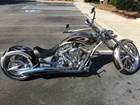 Used 2014 Big Bear Choppers Athena ProStreet