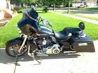 Used 2012 Harley-Davidson® CVO™ Street Glide®