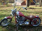 Used 2005 Revolution Motors Lil' Bruiser