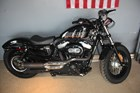 Used 2013 Harley-Davidson® Sportster® Forty-Eight™