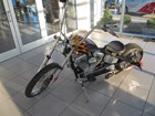 Used 2008 SuckerPunch Sallys Traditional Bobber