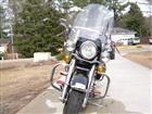 Photo of a 1980 Harley-Davidson® FLT Tour Glide®