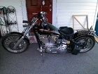 Used 2004 Independence Hardtail Chopper