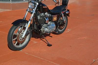 Used 1985 Harley-Davidson® Sportster® 1000