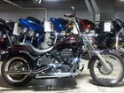 Used 2007 Harley-Davidson® Softail® Night Train®