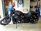 Used 2014 Harley-Davidson® V-Rod® Night Rod® Special