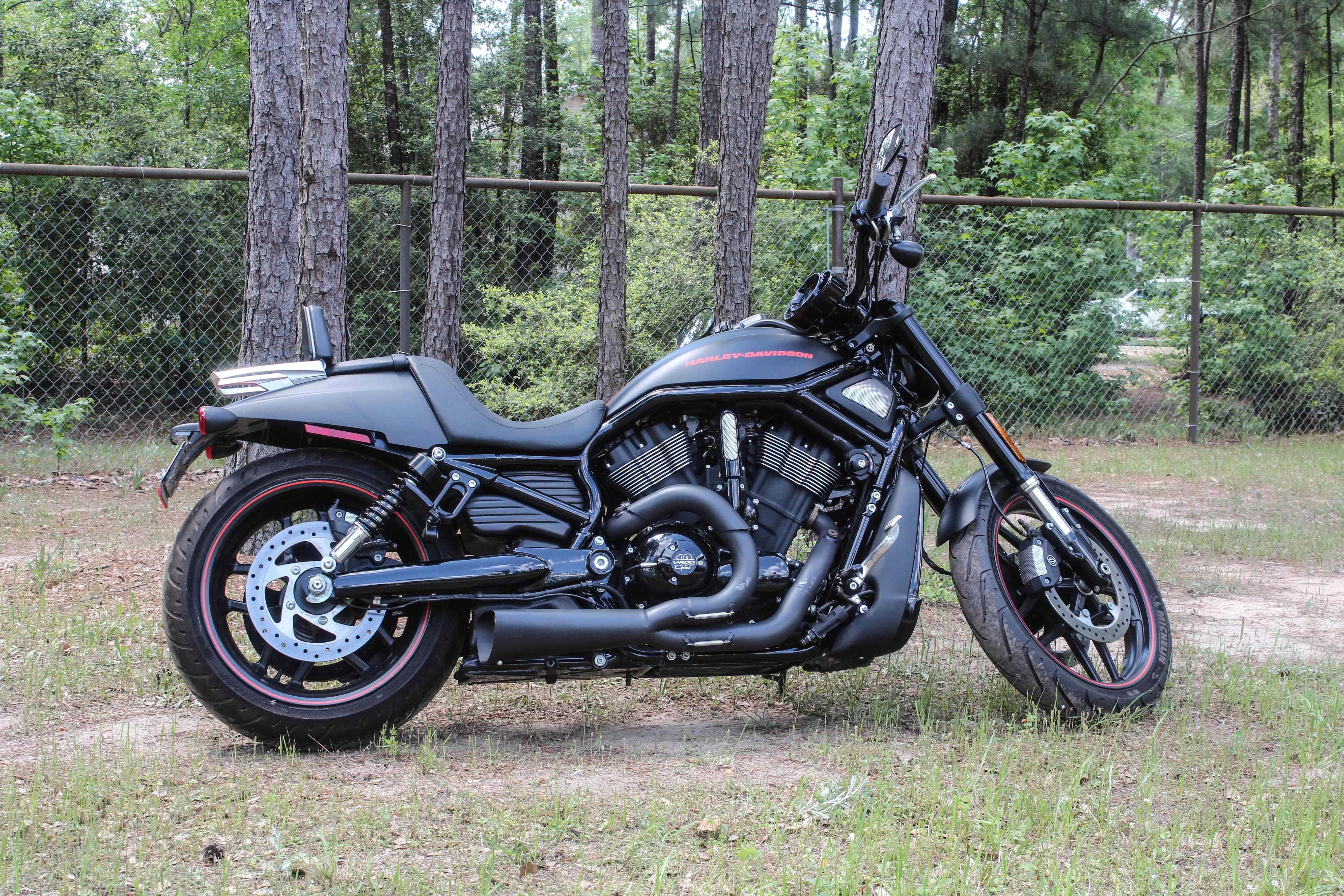 2012 Harley Davidson Vrscdx Night Rod Special: 2012 Harley-Davidson® VRSCDX V-Rod® Night Rod® Special