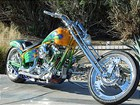 Photo of a 1998 Bourget Bike Works  Custom