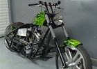 Used 2008 West Coast Choppers Dominator