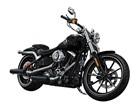 New 2014 Harley-Davidson® Softail® Breakout™