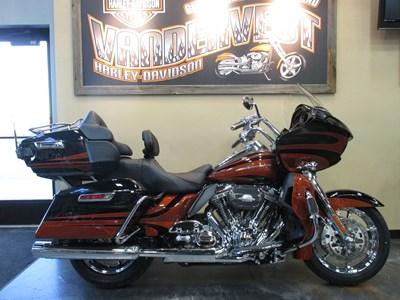 New 2015 Harley-Davidson® CVO™ Road Glide® Ultra