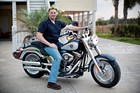 Used 2012 Harley-Davidson® Softail® Fat Boy®