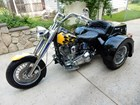 Used 1988 Harley-Davidson® Trike