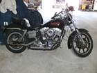 Used 1981 Harley-Davidson® Super Glide®