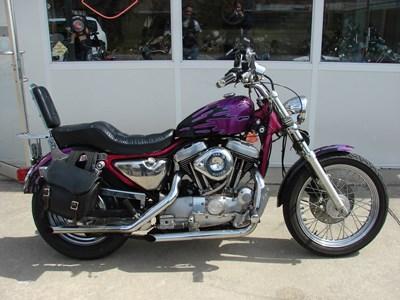 Used 1993 Harley-Davidson® Sportster® 1200