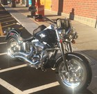 Used 2014 Harley-Davidson® Softail® Fat Boy