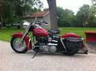 Used 1965 Harley-Davidson® Electra Glide®