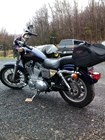 Used 1999 Harley-Davidson® Sportster® 883 Hugger®