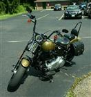 Photo of a 2008 Harley-Davidson® FLSTSB Softail® Cross Bones™