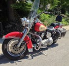 Used 1986 Harley-Davidson® Softail® Custom