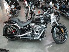 New 2013 Harley-Davidson® Softail® Breakout™