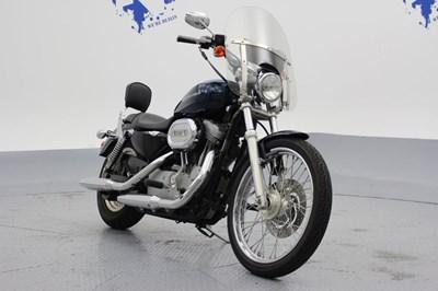 Used 2004 Harley-Davidson® Sportster® 1200