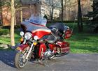 Photo of a 2009 Harley-Davidson® FLHTCU Electra Glide® Ultra Classic®