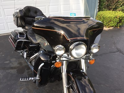 Used 1998 Harley-Davidson® Electra Glide® Ultra Classic®