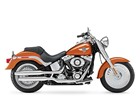 New 2014 Harley-Davidson® Softail® Fat Boy®