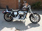 Used 1993 Harley-Davidson® Low Rider®