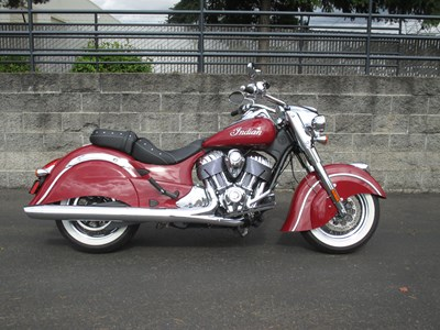 Used 2014 Indian® Chief® Classic