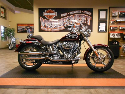 Used 2014 Harley-Davidson® Softail® Fat Boy®