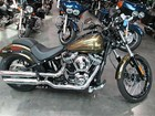 New 2013 Harley-Davidson® Softail® Blackline