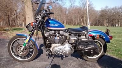 Used 1987 Harley-Davidson® Sportster® 1100