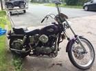 Used 1972 Harley-Davidson® Sportster® Super CH