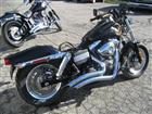Photo of a 2010 Harley-Davidson® FXDF Dyna® Fat Bob®