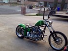 Used 2012 Special Construction Custom Bobber
