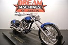 Used 2009 Big Bear Choppers the SLED ProStreet