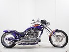 Used 2000 Bourget Bike Works Fat Daddy