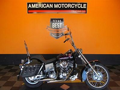 Used 1980 Harley-Davidson® Fat Bob®
