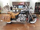 New 2015 Indian Chief® Vintage