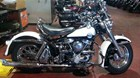 Used 1958 Harley-Davidson® Duo-Glide Sport Solo