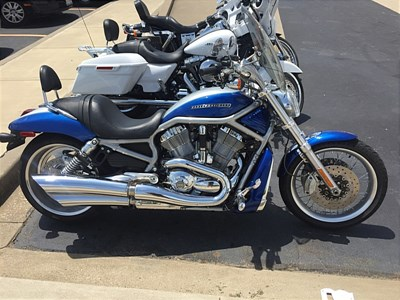 Used 2010 Harley-Davidson® V-Rod®